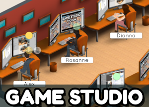 Game Studio Tycoon 2 APK