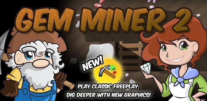 Gem Miner 2 APK Download