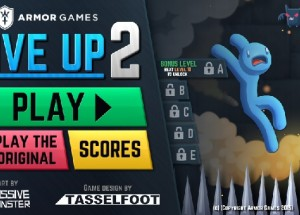 Give Up 2 Game
