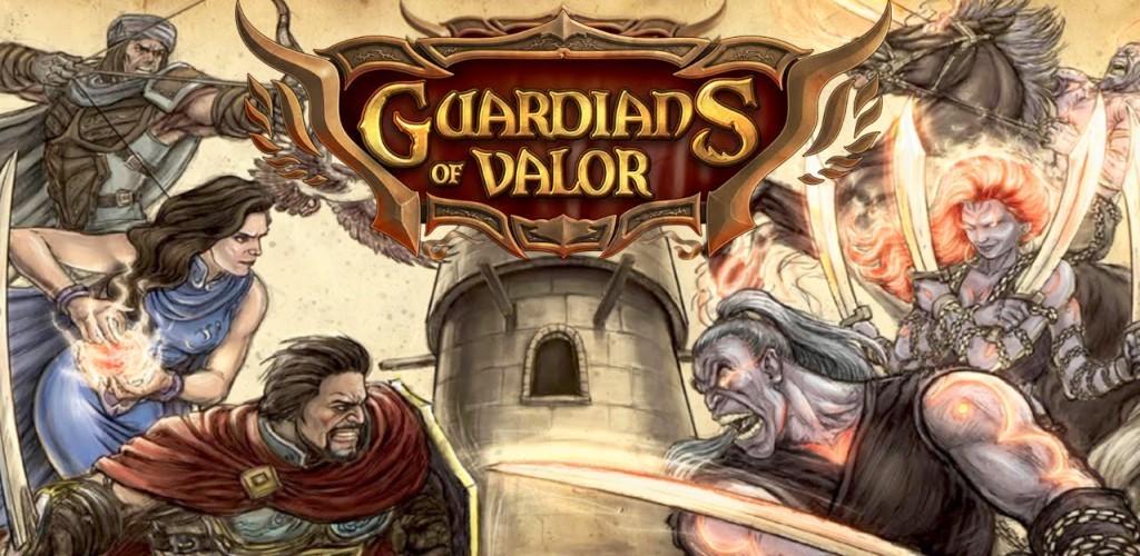 Guardians of Valor APK Download