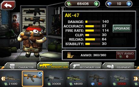 Gun Strike 2 apk mod