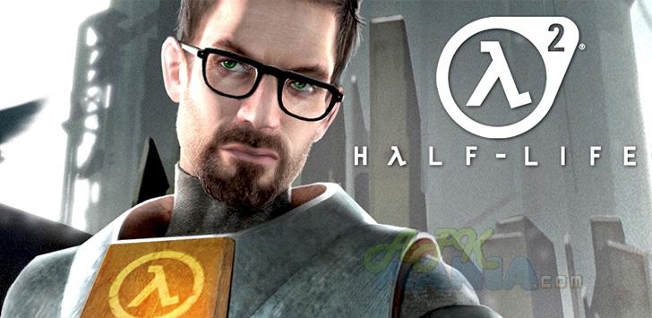 Half Life 2 APK