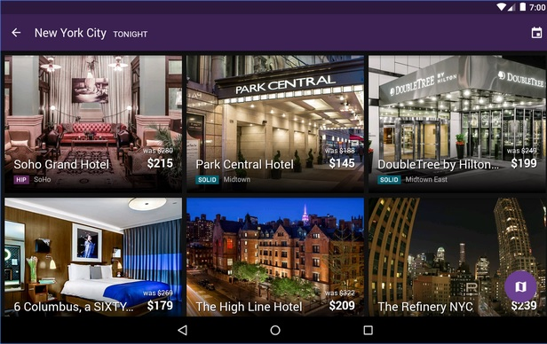 Hotel Tonight APK For Android