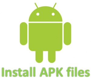 How Install APK File