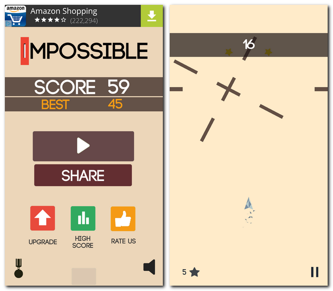 Impossible APK Download