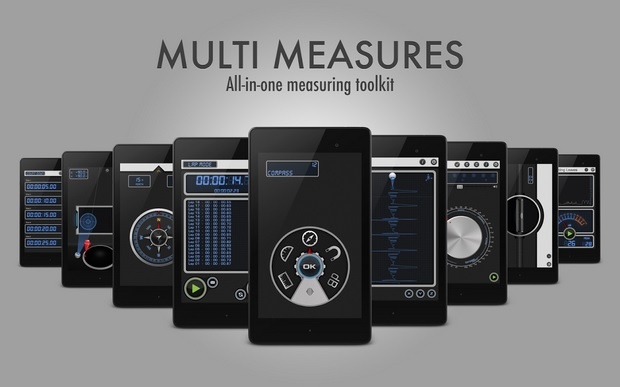 Multi Measures APK