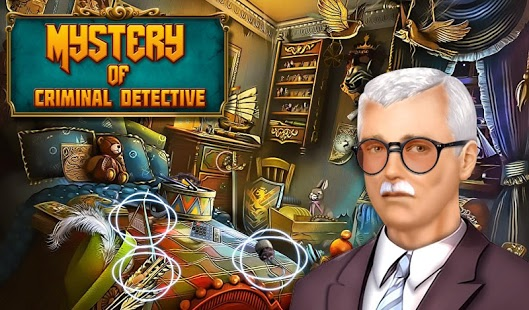 Mystery Of Criminal Detective APK
