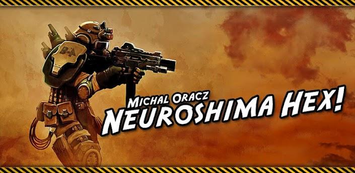 Neuroshima Hex APK Mod