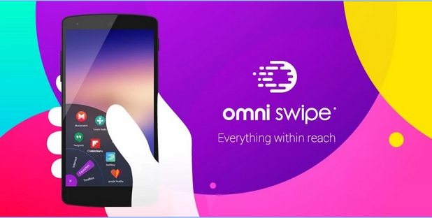 Omni Swipe - Fast Easy Booster APK Mod