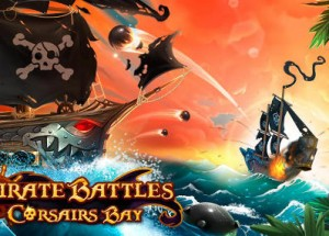 Pirate battles Corsairs bay APK