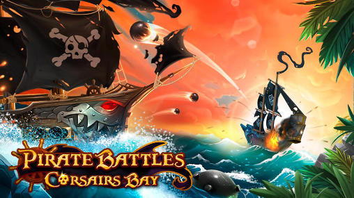 Pirate battlesCorsairs bay