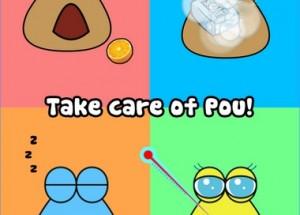 Pou Game APK Download