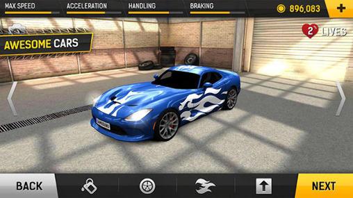 Racing Fever Mod