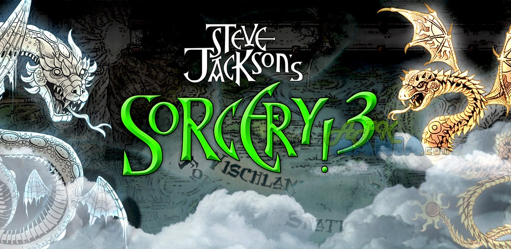 Sorcery 3 APK Download