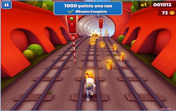 Subways Surfer Guide APK