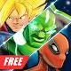 Superheros Free Fighting APK Mod