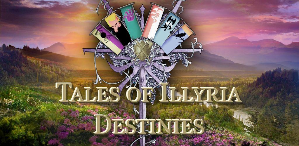 Tales of Illyria apk mod