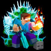 The Elder Craft Frozenland APK Mod