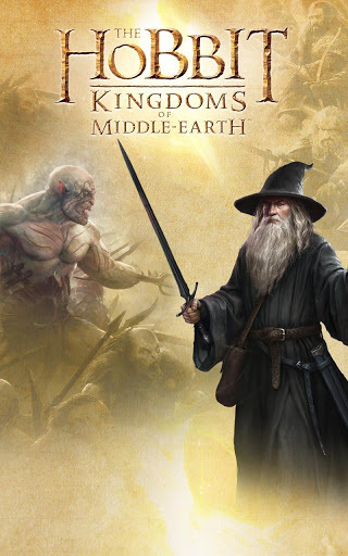 The Hobbit Kingdoms APK Mod