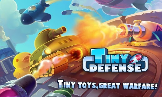 Tiny Defense apk