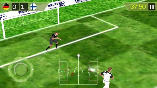 Ultimate Football Real Soccer APK