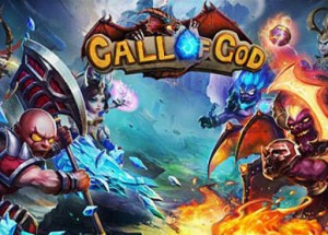 Call of God APK