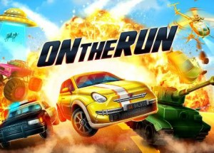 On The Run Game APK