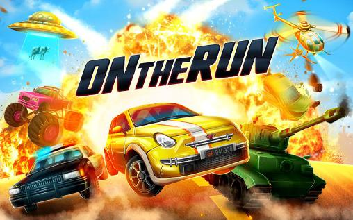 On the run apk