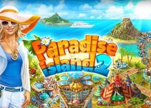 Paradise Island 2 APK