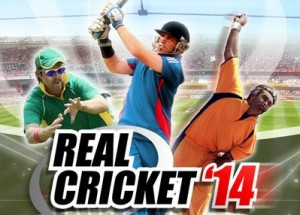 Real Cricket 14 APK