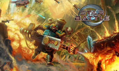 Star battle Clan wars APK
