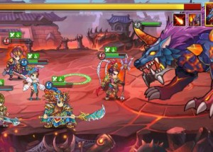 Pocket Summoners Game APK