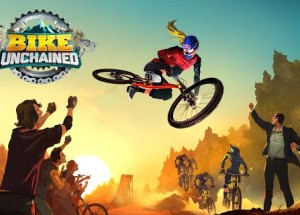 Download Bike Unchained Game APK