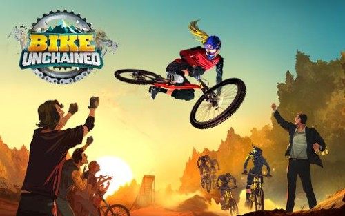 Bike Unchained Game 1
