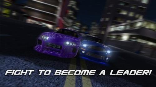 Drag racing 3D 1