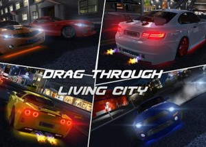 Download Drag racing 3D Free APK