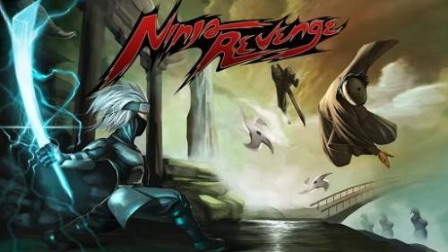 Ninja Revenge APK Download