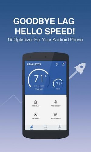Download clean master apk - Clean master optimizer apk ...