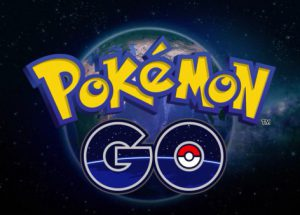 Pokémon Go Everywhere