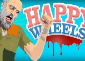 Happy Wheels Unblocked Play This Game from Anywhere