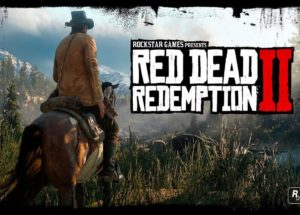 Red Dead Redemption 2 steam release date announced