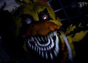 Five Nights At Freddy's 1, 2, 3 and 4 Release Date & Details