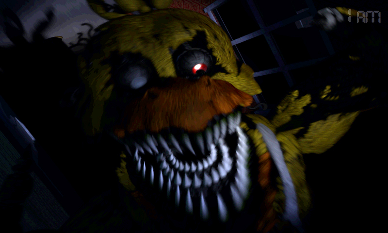 five-nights-at-freddy's-1,2,3-and-4-releasing-on-console-nov.-29