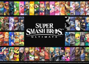Check Pokemon Fighters coming to Super Smash Bros